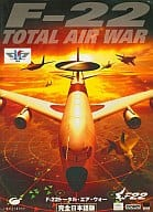 F-22 TOTAL AIR WAR [Complete Japanese version]