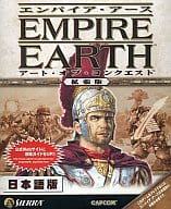 EMPIRE EARTH ART OF CONQUEST [extended version / Japanese version]
