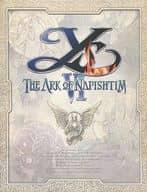 6平底船Napishtim [DVD-ROM第一版]的NAPISHTIM-作者YS VI -THE ARK YS