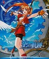 Legend of Heroes VI Sky trajectory [CD-ROM version]
