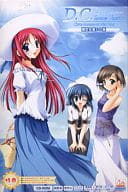 D. C. Summer Vacation-Da Capo Summer Vacation-[Limited production CD version]
