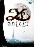 Ys Origin [限量版奖励版]