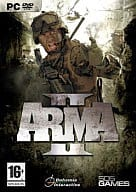 ARMA II [Overseas Version]