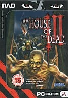 The House of the Dead III[EU版]