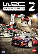 WRC2 -FIA World Rally Championship-