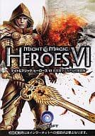 Might & Magic: Heroes VI [English version with Japanese manual]