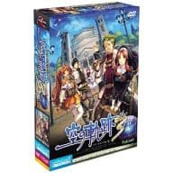 Legend of Heroes The Sky's Trail the 3rd Windows 8 Edition