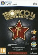 TROPICO4 GOLD EDITION [EU version]