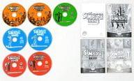 シムピープル 完全版3 [日本語版](状態:箱(内箱含む)・「マジカル・ドリーム!データセット」ディスク欠品)