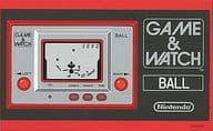 任天堂 ゲーム&ウオッチ BALL(ボール) 復刻版
