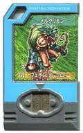 デジヴァイス専用カード デジモンIDプレート03 (メルクリモン)