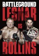 WWE バトルグラウンド 2015