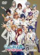 Uta no Florence B. PRINCE お っ ♪ Maji LOVELIVE 5th STAGE