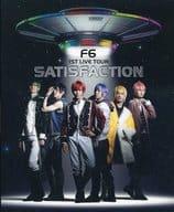 おそ松さん on STAGE F6 1st LIVEツアー Satisfaction [初回仕様版]