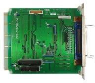 1MBフロッピィディスク インタフェースボード[PC-9821A2-E02](状態:本体のみ)