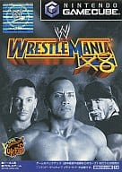 Wrestlemania X 8