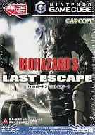 Biological hazard 3 Last Escape