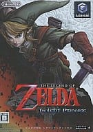 The Legend of Zelda (video game) Twilight Princess