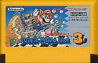 (no box or manual) Super Mario Bros. 3