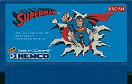 (no box or manual) Superman (franchise)