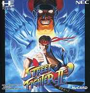 Street fighter 2 dash