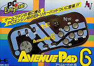 Avenue Pad 6