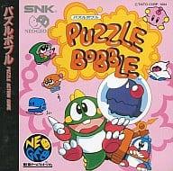 パズルボブル(CD-ROM)