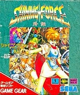 GG Shining Force Gaiden ~ To the country of expedition / evil spirits ~