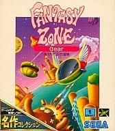 Fantasy Zone Gear Opa Paa Jr Adventure (masterpiece collection)