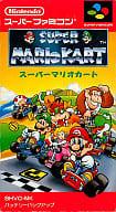 Super Mario (disambiguation) cart