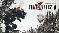 Final Fantasy (video game) VI