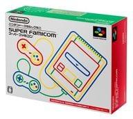 ニンテンドークラシックミニ スーパーファミコン[Amazon限定版]