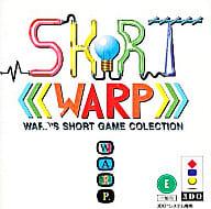 SHORT WARP(ショートワープ)