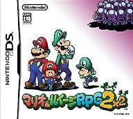 Mario (disambiguation) & Luigi RPG 2