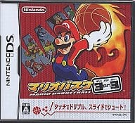 Mario basketball 3on 3
