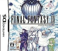Final Fantasy (video game) IV