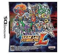 Super Robot Battle L