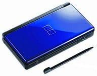 北米版 ニンテンドーDS Lite本体 コバルト/ブラック(国内ソフト使用可)