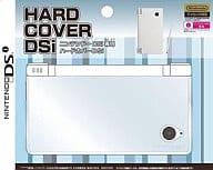 ハードカバーDSi クリア(DSi専用)