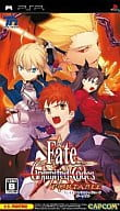 Fate / Unlimited Code PORTABLE