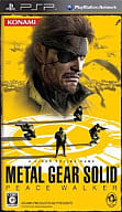 Metal Gear (video game) Solid Peace Walker