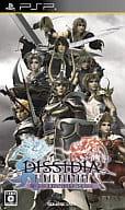 Dissidia Final Fantasy (video game) Universal tuning