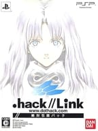 .hack // Link absolute siege pack [Limited Edition]