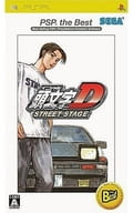 Initial D STREET STAGE [Best version]