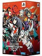 "Seventh Dragon 2020 Government Special Organization ""Murakumo"" Limited Decoration Complete"