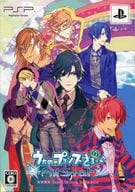 Uta no Prince-sama ♪ -All Star- First Release Limited Super Shining Smile BOX