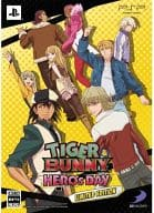 TIGER & BUNNY Heroes Day [Limited Edition]