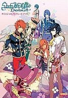 Uta no Prince-sama Debut Official Prelude Book