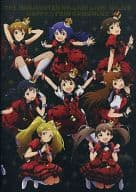 Brochure THE IDOLM @ STER MILLION LIVE! 1st LIVE HAPPY ☆ PERFORM @ NCE !!