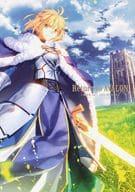 Return to AVALON -Takashi Takeuchi Fate ART WORKS-